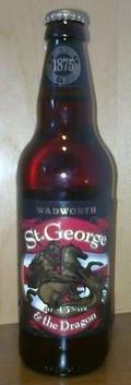 Wadworth St George & the Dragon (Bottle)