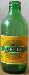Ackel�s Bi�re Blonde Sans Alcool - Low Alcohol