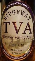 Ridgeway TVA (Thames Valley Ale)
