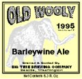 Big Time Old Wooly Barleywine