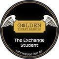 Golden Ticket The Exchange Student