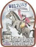 Weltons Headless Horseman