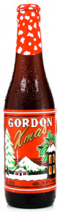 Gordons Xmas