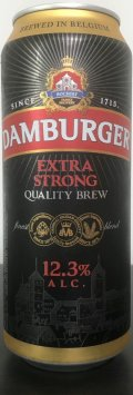 Damburger Extra Strong Lager