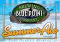 Blue Point Summer Ale - Golden Ale/Blond Ale