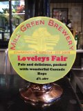 Mill Green Loveleys Fair - Golden Ale/Blond Ale