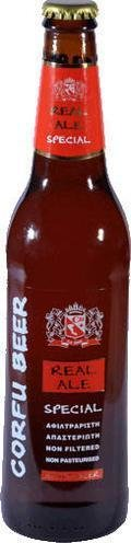 Corfu Real Ale Special