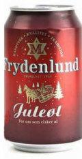 Frydenlund Jule�l  4.5% - Amber Lager/Vienna
