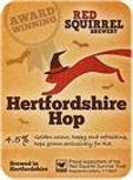 Red Squirrel Hertfordshire Hop