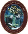Les Brasseurs du Temps Mea Magna Culpa