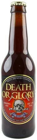 Tring Death Or Glory Ale - Barley Wine
