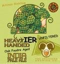 Two Brothers Heavier Handed India Pale Ale