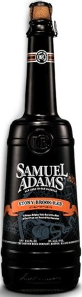 Samuel Adams (Barrel Room Collection) Stony Brook Red - Sour/Wild Ale