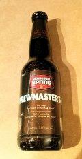 Okanagan Brewmaster�s Dark Lager