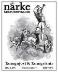 N�rke Tanngnjost & Tanngrisnir