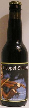 Struise Doppel Strauss - Doppelbock