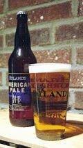 Hylands Sturbridge American Pale Ale