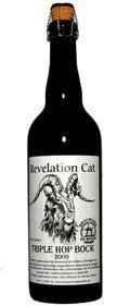 De Molen / Revelation Cat Triple Hop Bock