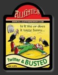 AllGates Twitter & Busted