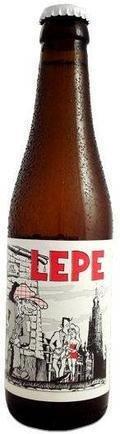 Scheldebrouwerij Lepe - Belgian Ale