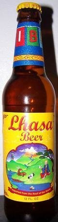 Lhasa Beer (Export)