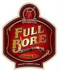 Hunter�s Full Bore - English Strong Ale