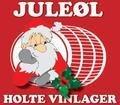 Amager Jule�l Holte Vinlager - Belgian Ale