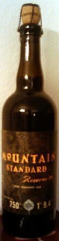Odell Mountain Standard Reserve 2009