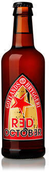 Gotlands Red October