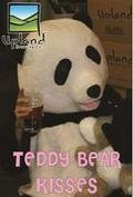 Upland Teddy Bear Kisses Bourbon Barrel Russian Imperial Stout - Imperial Stout