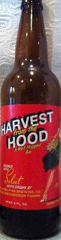 Philadelphia Harvest From The Hood