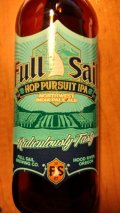 Full Sail Hop Pursuit Extra Pale - American Pale Ale