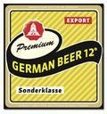 Premium German Beer 12�