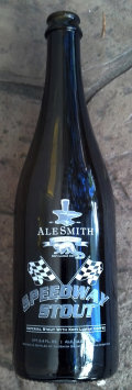 AleSmith Speedway Stout (Kopi Luwak)