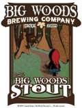 Big Woods Tim�s Big Woods Stout