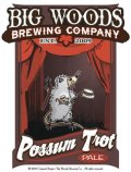 Big Woods Possum Trot Pale Ale - American Pale Ale