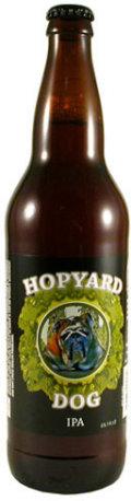 Pale Horse Hopyard Dog IPA