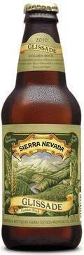 Sierra Nevada Glissade Golden Bock