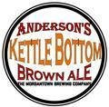 Morgantown Anderson�s Kettle Bottom Brown Ale