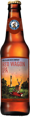 Fire Island Red Wagon IPA - India Pale Ale (IPA)