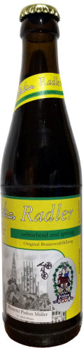 Pinkus Radler - Fruit Beer