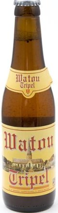 Watou Tripel - Abbey Tripel