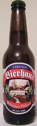 Lobethal Bohemian Philsner