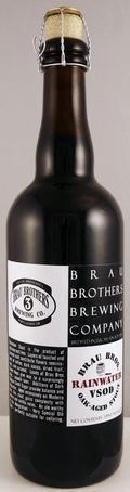 Brau Brothers Rainwater Stout