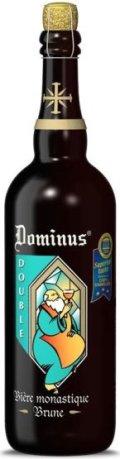 Dominus Dubbel / Double - Abbey Dubbel