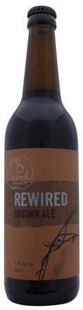 8 Wired ReWired Brown Ale - Brown Ale