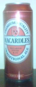 Macardles Ale