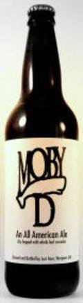 Just Beer Moby D - American Pale Ale