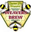 Three B�s Weaver�s Brew - Golden Ale/Blond Ale