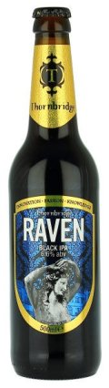 Thornbridge Wild Raven - Black IPA
